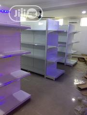 Supermarket Shelves   Store Equipment for sale in Kano State, Minjibir