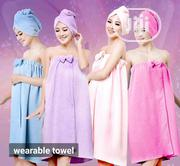 Wearable Towel   Home Accessories for sale in Lagos State, Lagos Island