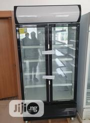 Double Doors Display Chiller | Store Equipment for sale in Lagos State, Ojo