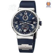 Ullysse Nardin Designer Time Piece   Watches for sale in Lagos State, Magodo