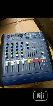 4 Channel Power Mixer | Audio & Music Equipment for sale in Lagos State, Ojo