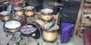 Powersonic 5set Drum | Musical Instruments & Gear for sale in Lagos State, Ojo