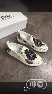 Dolce and Gabbana Sneakers | Shoes for sale in Lagos State, Lagos Island