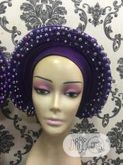Dazzling Auto Gele | Clothing Accessories for sale in Lagos State, Gbagada