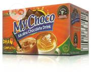 Mychoco Alkaline Chocolate Drink | Meals & Drinks for sale in Abuja (FCT) State, Asokoro