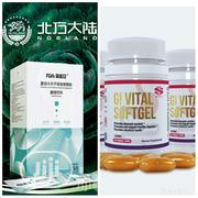 Norland Gi Oligopeptide/Ur Cure2 Any Heart Issues,BP Etc. | Vitamins & Supplements for sale in Lagos State, Lekki Phase 1