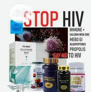 Norland Combo for HIV 100% Cure   Vitamins & Supplements for sale in Lagos State, Lekki Phase 2