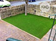 High Quality & Durable Artificial .Green Lawn Turf   Garden for sale in Edo State, Ekpoma