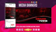 Design Banners For All Social Media Platforms And Email | Computer & IT Services for sale in Lagos State, Ikeja