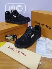 Louis VUITTON Sneakers High Class | Shoes for sale in Lagos State, Lagos Island