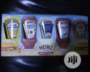 Heinz Picnic Pack   Meals & Drinks for sale in Lagos State, Ikoyi