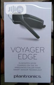 Plantronic Voyager Edge Bluetooth | Accessories for Mobile Phones & Tablets for sale in Lagos State, Ikeja