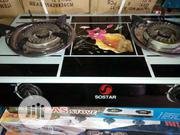 Gas Cooker Hop Glass | Kitchen Appliances for sale in Lagos State, Ojo