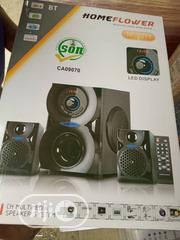 Original Office And Bedroom Home Flower Home Theater | Audio & Music Equipment for sale in Lagos State