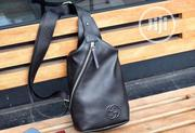 Best Quality Gucci Designer Leather Cross Pouch Bags | Bags for sale in Lagos State, Magodo
