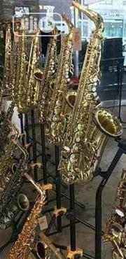 Trusted Tenor Sexaphones In Stock   Musical Instruments & Gear for sale in Lagos State, Ojo