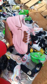 A Very Good Quality Unisex Canvas Shoes | Shoes for sale in Abuja (FCT) State, Asokoro