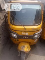 Tricycle 2017 Yellow   Motorcycles & Scooters for sale in Lagos State, Ajah