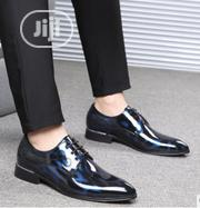 Men's Lace-Up Oxford Shoes- Elegance Design   Shoes for sale in Oyo State, Ibadan