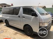 Toyota Grand Hiace 2007 | Buses & Microbuses for sale in Lagos State, Ikeja