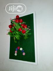 Decorate Your Hostel Walls With Wall Plant Frames | Home Accessories for sale in Lagos State, Ikeja