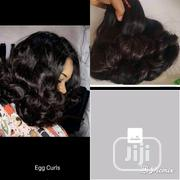 Egg Curls Hair and Wig   Hair Beauty for sale in Lagos State, Lagos Island