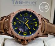 Top Quality Tag Heuer Designer Time Piece | Watches for sale in Lagos State, Magodo