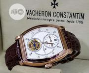 Vacehron Constantine Designer Time Piece | Watches for sale in Lagos State, Magodo
