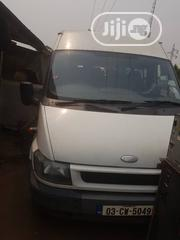 Cheap Tokunbor Ford Transit 2004 White | Buses & Microbuses for sale in Lagos State, Ikeja