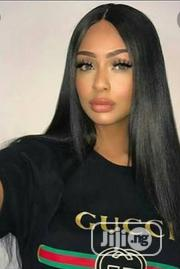 Human Hair Weavons 18inches(3bundles +1 Closure)   Hair Beauty for sale in Lagos State, Ikeja