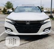 Honda Accord 2018 Sport White | Cars for sale in Lagos State, Ikeja