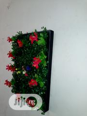 Decorative Mounted Wall Plants Frames For Event Halls | Arts & Crafts for sale in Lagos State, Ikeja
