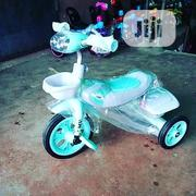 Tricycle With Music And Lights   Toys for sale in Lagos State, Ikorodu