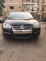 Volkswagen Jetta 2009 Black | Cars for sale in Lagos State, Lekki Phase 2