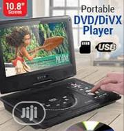 Dvd Portable Player | TV & DVD Equipment for sale in Lagos State, Ikeja