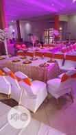 Event Hall, Conference Rooms & Restaurant | Party, Catering & Event Services for sale in Ifako-Ijaiye, Lagos State, Nigeria