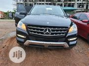 Mercedes-Benz M Class 2012 Black   Cars for sale in Abuja (FCT) State, Durumi