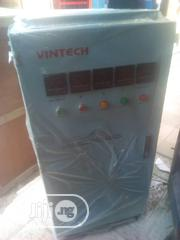 Original 50kva SBW Industrial Stabilizer   Electrical Equipment for sale in Lagos State, Lekki Phase 2