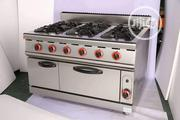 Commercial Gas Cooker | Restaurant & Catering Equipment for sale in Rivers State, Bonny