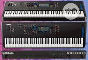 Yamaha MODX 8 Synthesizer Keyboard | Musical Instruments & Gear for sale in Lagos State