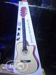 Best Quality 36'' Armstrong Acoustic Guitar   Musical Instruments & Gear for sale in Lagos State, Ojo