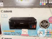 Canon PIXMA G3400 Printer | Printers & Scanners for sale in Lagos State, Ikeja