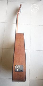 Original Epiphone Semi Acoustic Guitar Available | Musical Instruments & Gear for sale in Lagos State