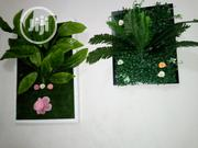 Decorate Your Fuel Stations With Wall Plant Frames | Home Accessories for sale in Lagos State, Ikeja