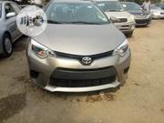 Toyota Corolla 2014 Gray | Cars for sale in Lagos State, Amuwo-Odofin