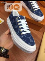 Lovely Louis Vuitton Sneakers | Shoes for sale in Lagos State, Lagos Island