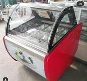 12pans Ice Cream Display Freezer | Store Equipment for sale in Lagos State, Ojo