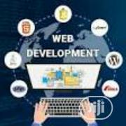 Get A Professional Web Site At Affordable Price | Computer & IT Services for sale in Rivers State, Port-Harcourt