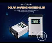 Mppt Solar Charge Controller | Solar Energy for sale in Lagos State, Ojo