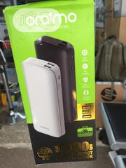 Oraimo Power Bank | Accessories for Mobile Phones & Tablets for sale in Lagos State, Ikeja